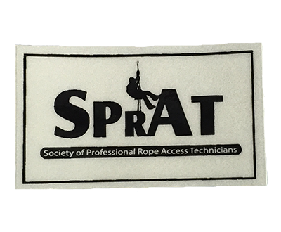 SPRAT Sticker